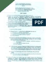 OIC Nav Docs