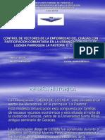 Diapositiva Del Chaga