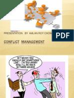 Conflict Management