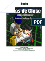 Notas de Clase - Cálculo Diferencial 2012-1