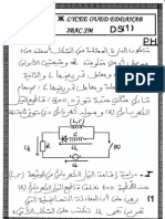 DS(2) 2BAC SC MATH