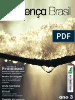 Revista Inverno Presença Brasil