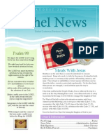 The Bethel News August 2012