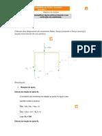 Calculo Verificacao Estabilidade Em Portico (1)