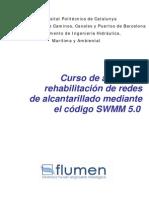 Curso Flumen_EPA SWMM 5