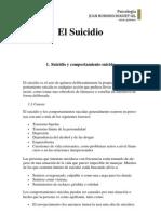 (psicología- el suicidio)