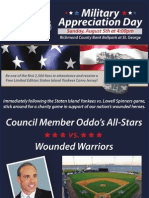 Wounded Warrior Ad 2