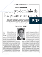 Turzi - Revista Noticias