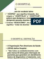 2011 Aula Hospital