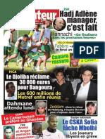 LE BUTEUR PDF du 28/07/2012