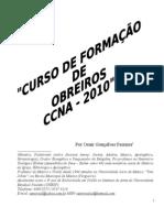 OSNIR GONÇALVES - CURSO PARA OBREIROS