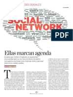 Redes Sociales - Tendencias Web