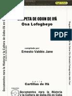 Osa Lofogbeyo