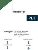 Radio Biolog i A