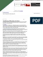 27-07-12 Agrofinanzas Define Plan Como Banco -