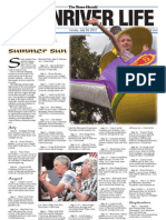 Downriver Life Front Page July 29