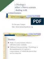 Noetics Science [Compatibility Mode]