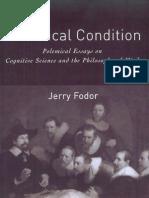 Fodor, J., In Critical Condition 1998