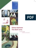 Västra Hamnen _city for People & Environment