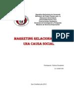 Marketing Social Tarea