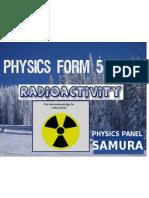 physics spm:Radioactive 1