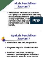 PJ Kanak Kanak