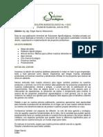 BOLETIN AGROECOLOGICO1342511055