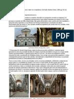 T01 Renascimento e Barroco - Bruno Zevi