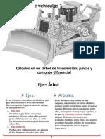 16 CVI Arbol Junta Diferencial