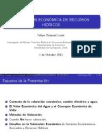 Presentación de Felipe Vásquez final