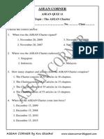 ASEAN Quiz 11