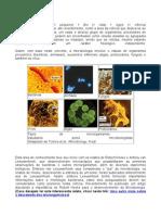 Apostila Microbiologia UNB
