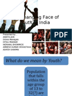 Changing Youth a Case Study