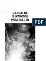 Manual Electrodos