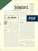 Bible Standard December 1908