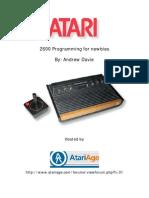 2600 Programming