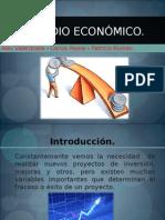 Estudio Económico