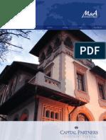 Capital Partners Brochure