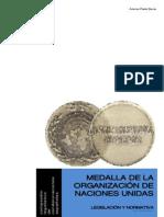 Medalla de la ONU