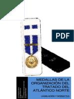 Medalla de la OTAN