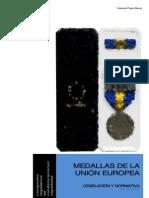Medalla de la UEO-PESD