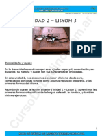 CursoDeLadino.com.ar - Unidad 02 Lisyon 03