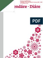 Katalóg kalendárov 2013 KSM