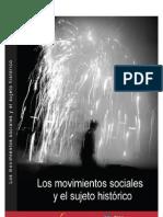 Los Movimientos Sociales y El Sujeto Historico