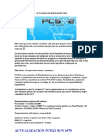 ACTUALIZACION EMULADOR PCSX2