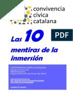 Las 10 mentiras de la inmersion.pdf