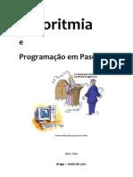 Algoritmia e Programação