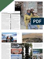 Entrevista Revista Naif - Junio 2012