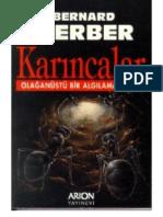 Bernard Werber - Karıncalar
