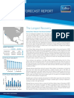 Silicon Valley Research and Forecast Report Q2-12